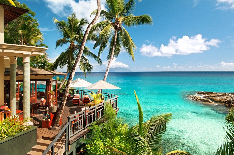 Hilton Seychelles Northolme Resort & Spa, Mahé