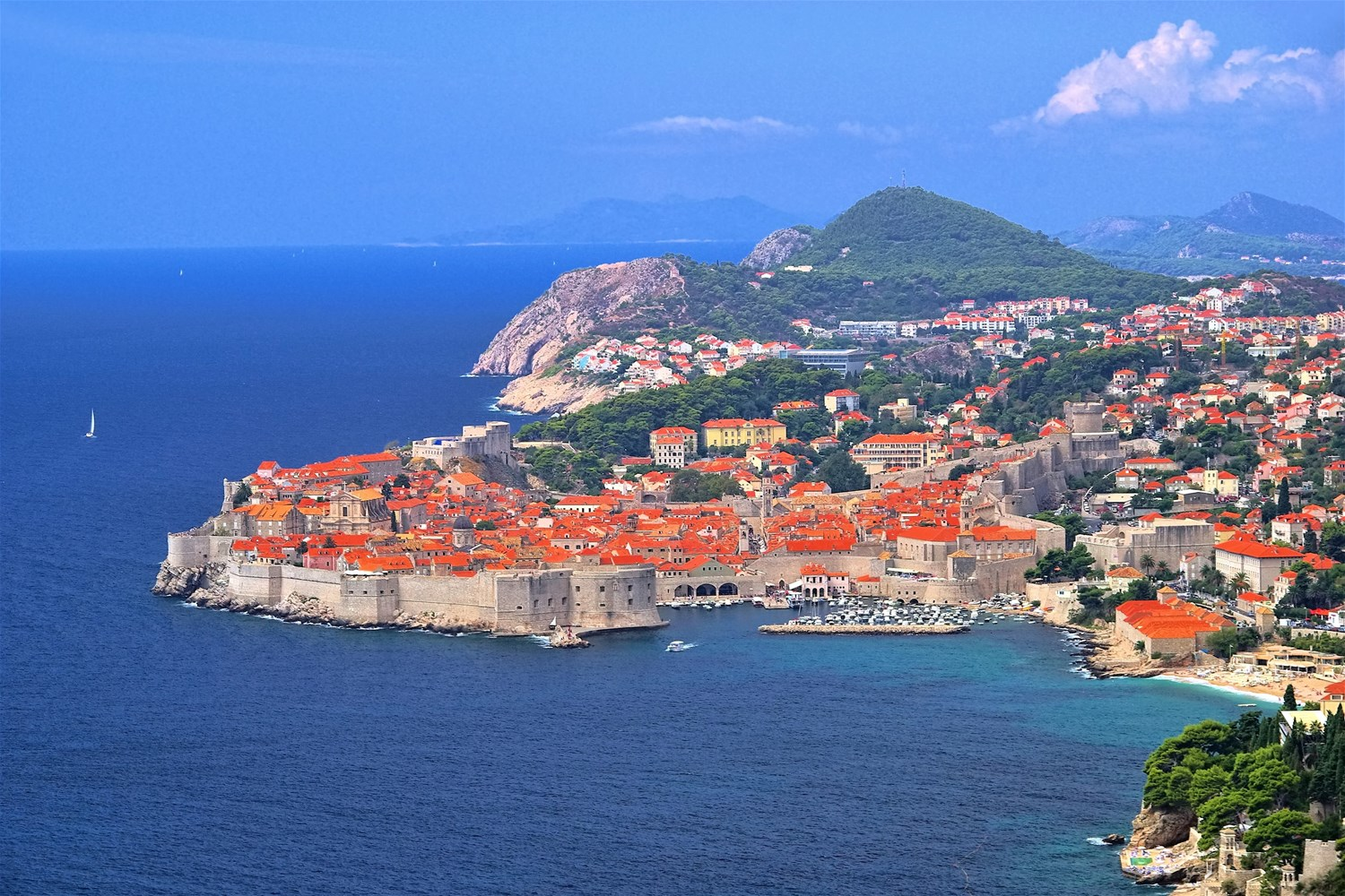 Montenegro Holidays and Tours - Balkan Experts - Native ... |Sudan And Montenegro
