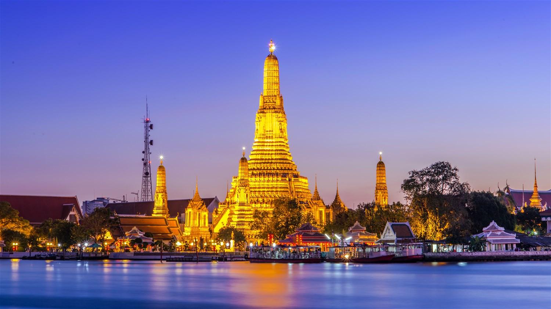Must Do...Bangkok