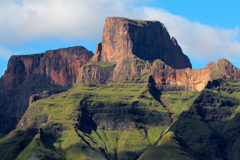 KwaZulu Natal & eSwatini (formerly Swaziland)