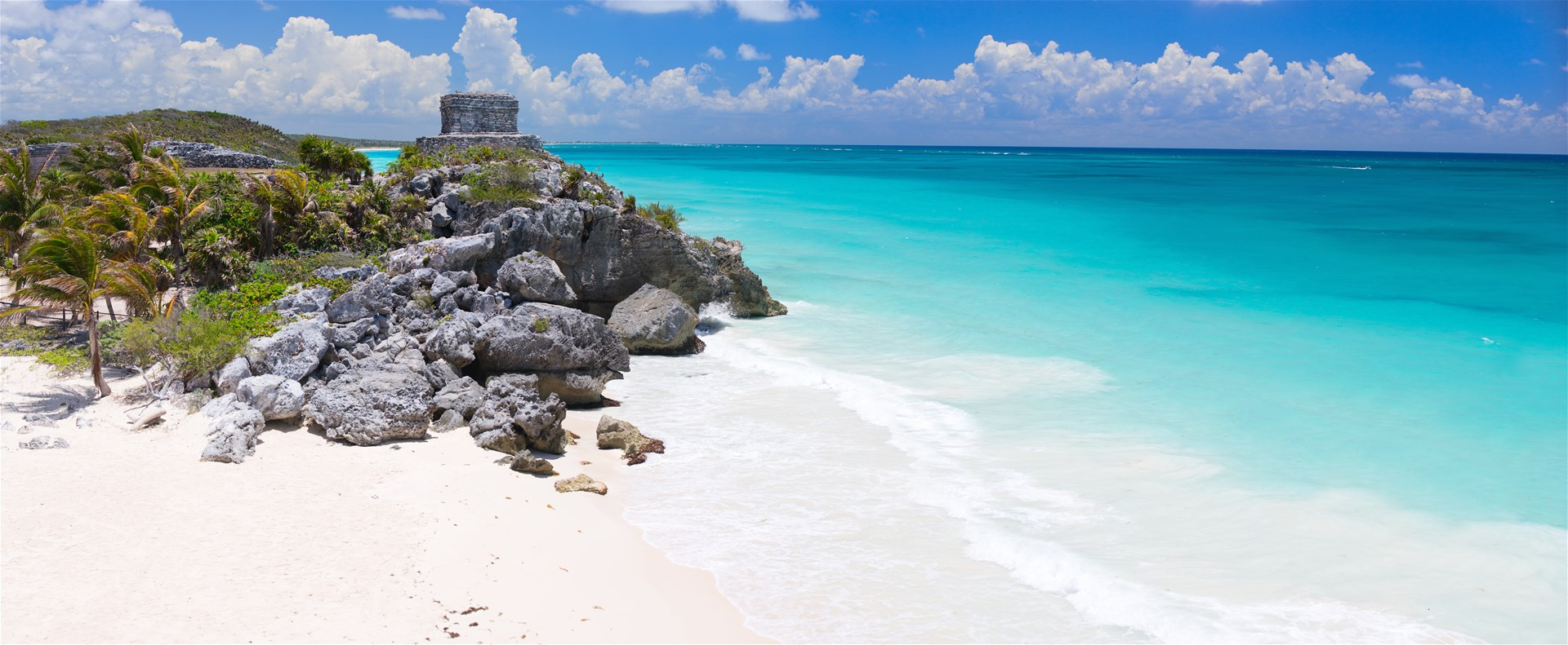 Cancun Riviera Maya Beaches Secrets The Vine