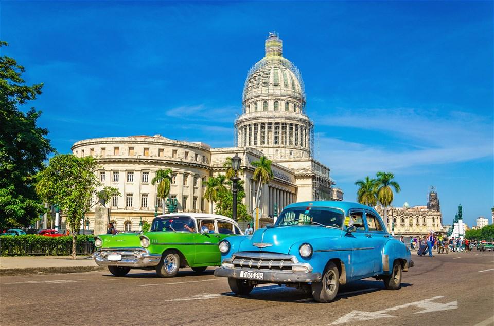 Havana Ooh Na Na