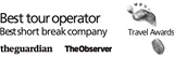 The Guardian & The Observer Readers Travel Awards 2009