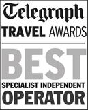 The Telegraph Travel Awards 2008