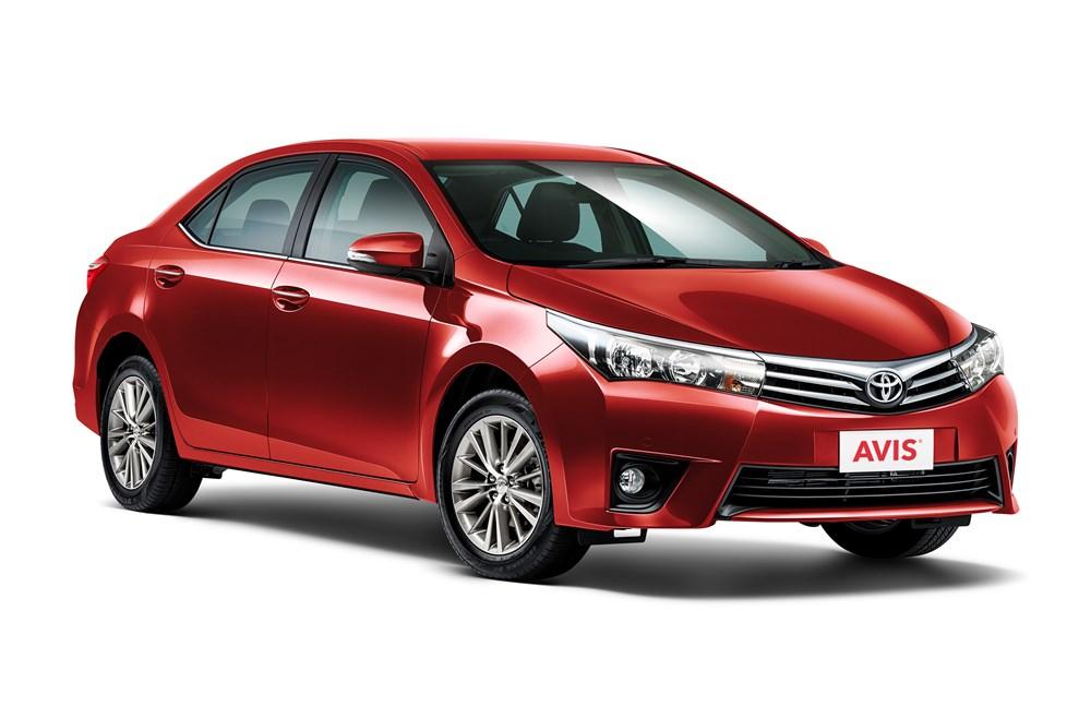 Avis Car Hire Uk Prices
