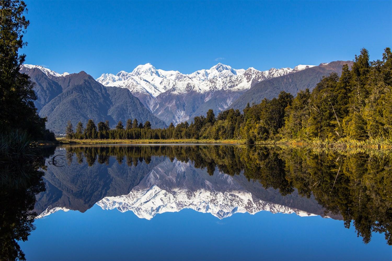 New Zealand's Sensational South
