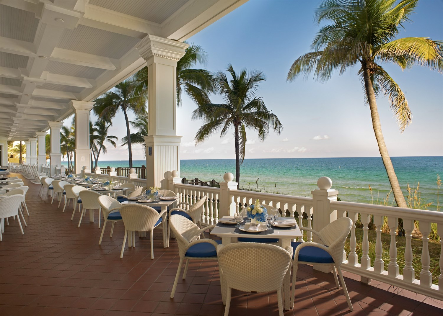 Pelican Grand Beach Hotel Fort Lauderdale Florida