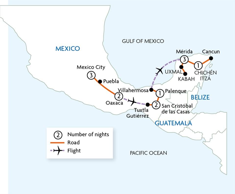 Magical Mexico