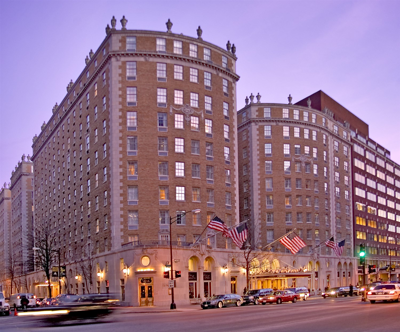 The Mayflower Hotel, Washington Dc, Eastern USA