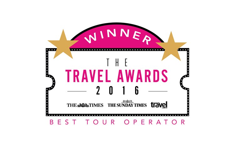 Award Winning Holidays
