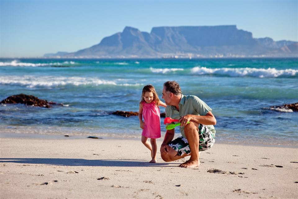 South Africa Discovery