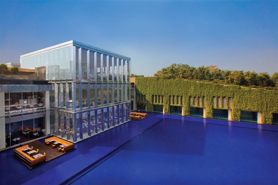 hotels in gurgaon, delhi