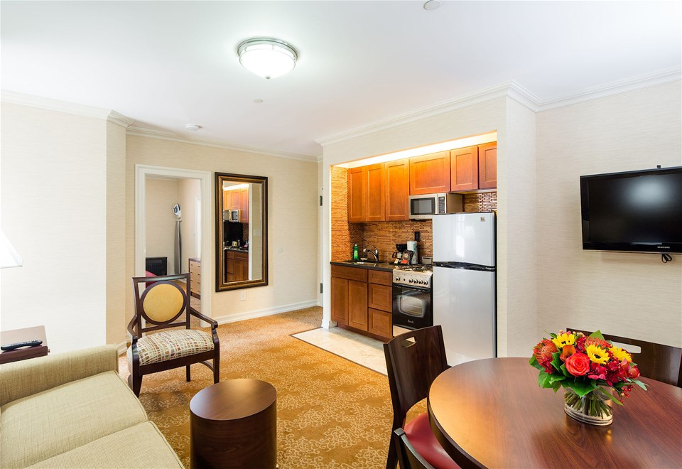 Marvelous Radio City Apartments, New York, Eastern USA   Trailfinders The Travel  Experts