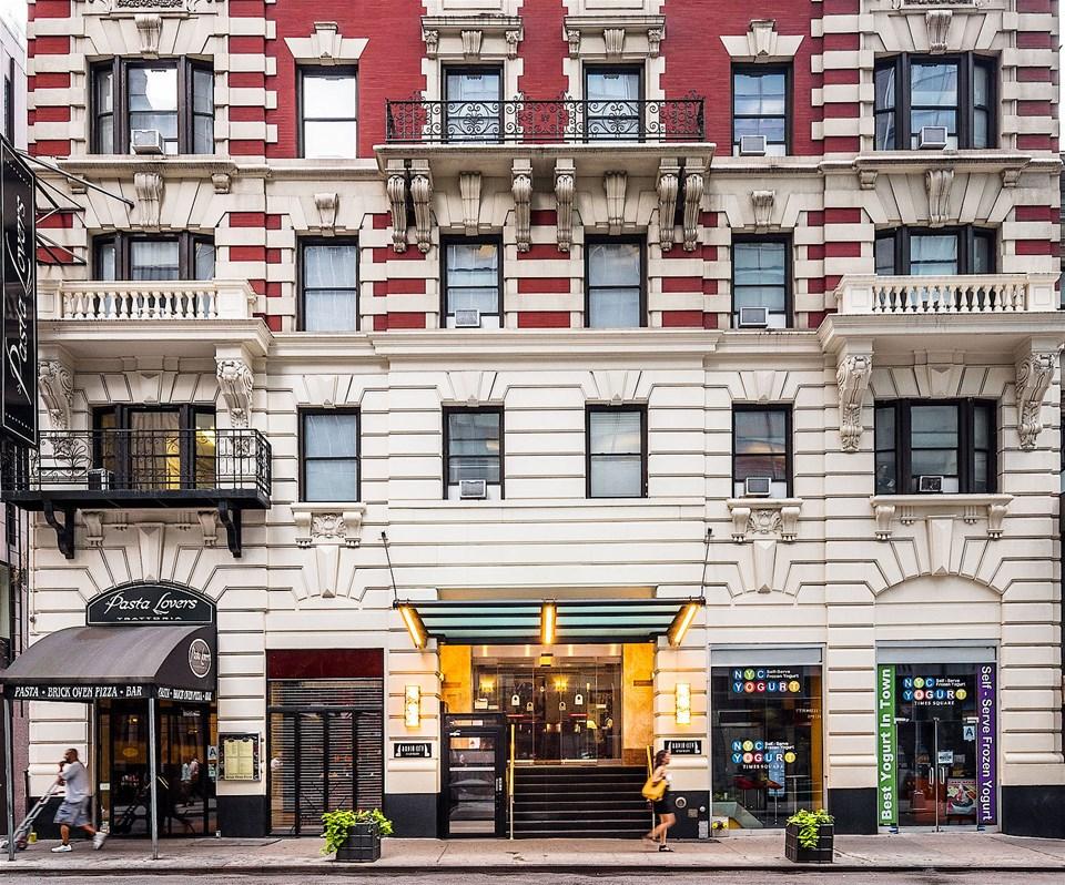 Radio City Apartments | Trailfinders
