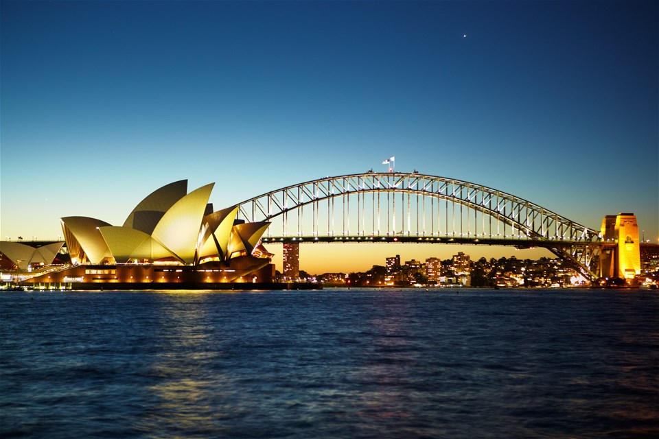 Aussie Adventures from £649