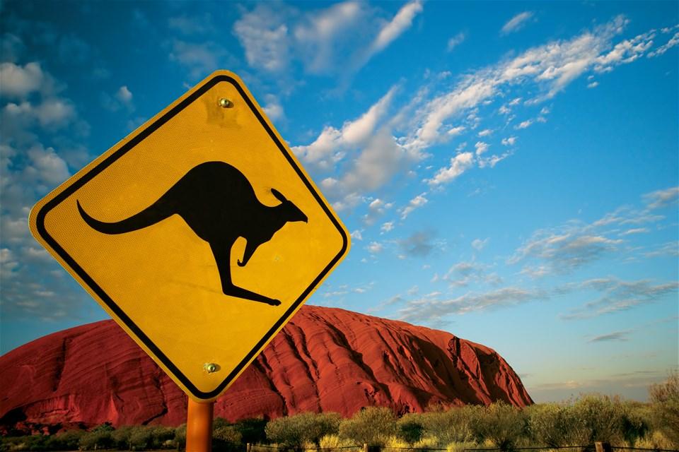 Australia - Outback Adventure