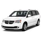 Luxury Minivan