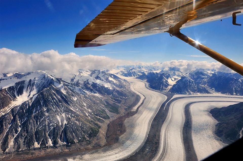 Yukon - Larger than Life