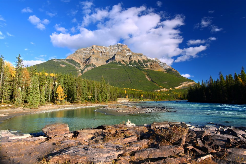 Best of Canada's West