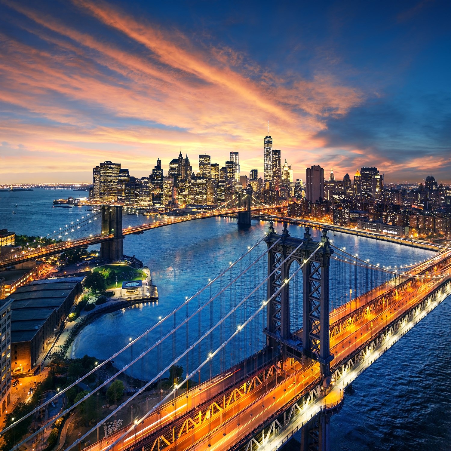 Things to Do in New York - From Well-Trodden Attractions to Hidden Gems