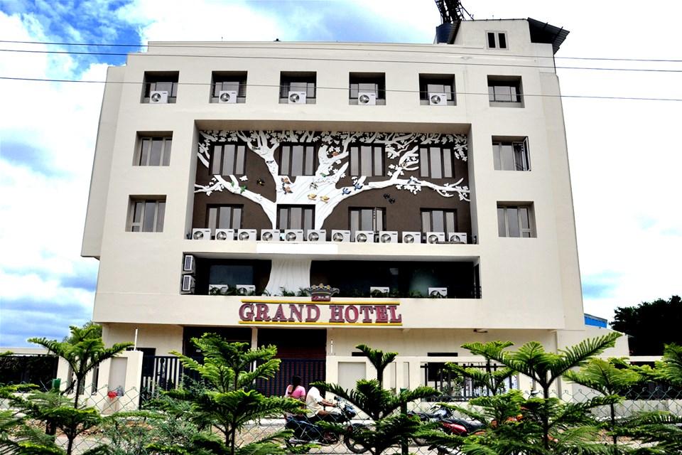 hotels in gulbarga
