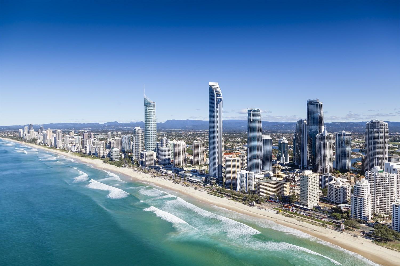 The Gold Coast - Australia's Playground