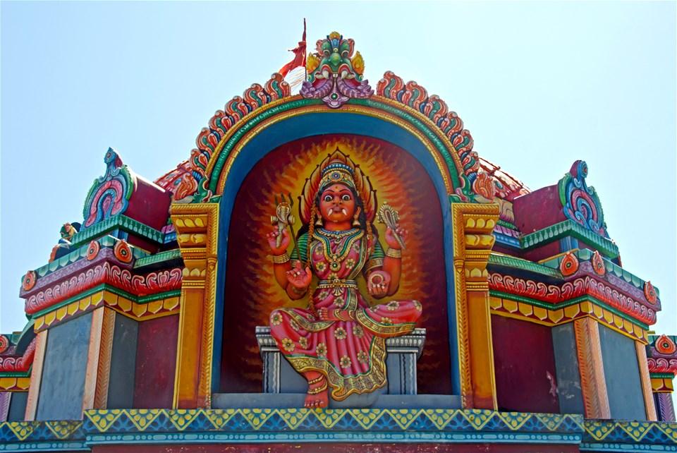 Jaffna Extension