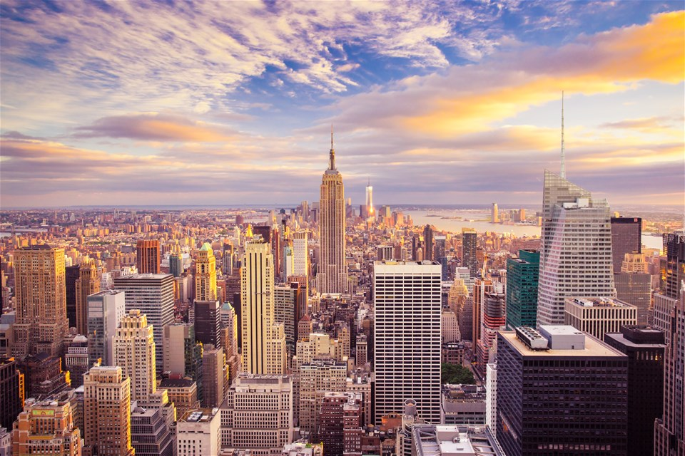 New York's Top Attractions