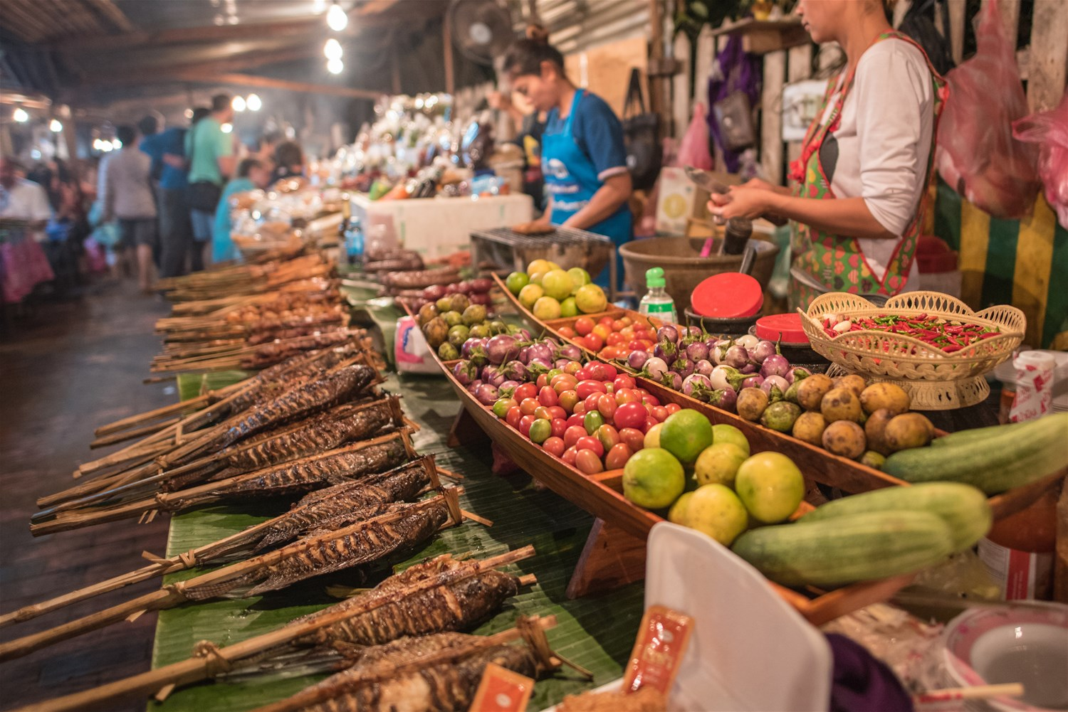 Local Flavours Around the World
