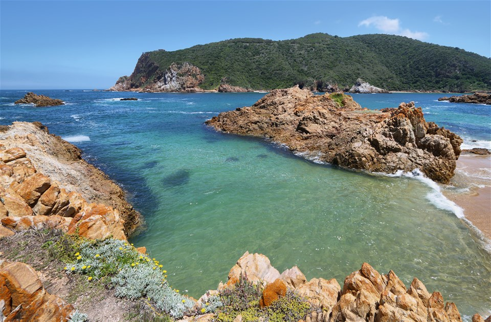 South Africa's Garden Route & Game