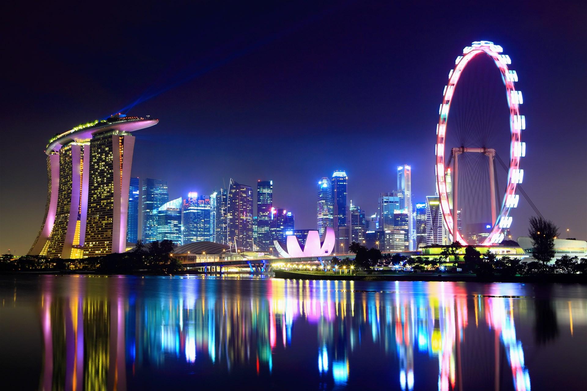 Singapore Holidays   Trailfinders