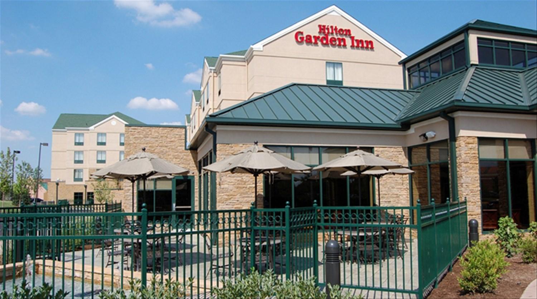 Hilton Garden Inn Bowling Green Kentucky The South Trailfinders The Travel Experts