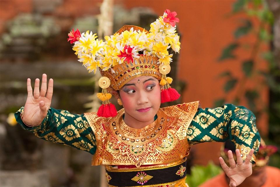 Bali - Isle of the Gods