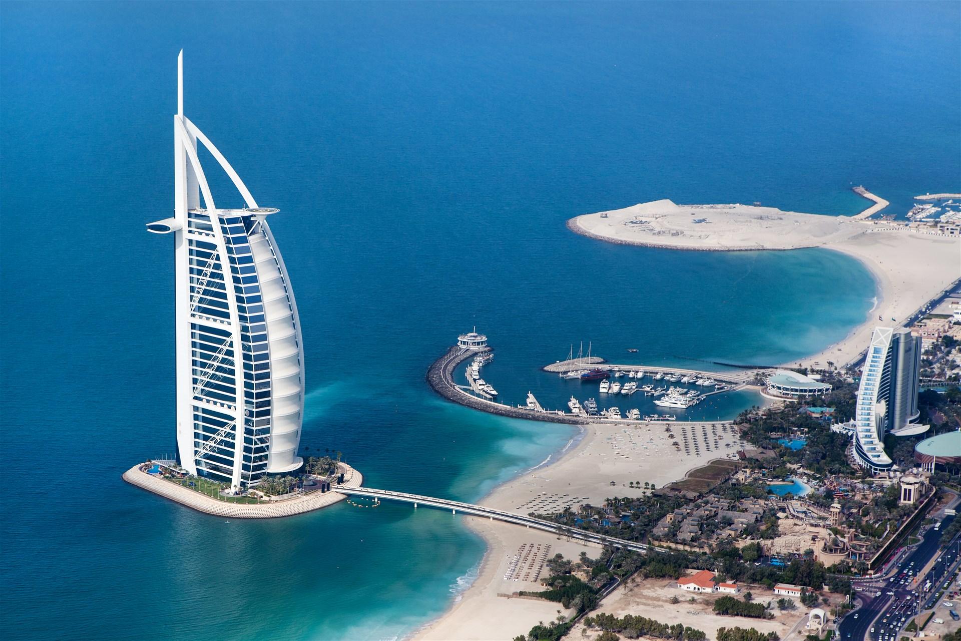 Amazing Arabia