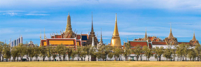 Visa Service For Thailand Trailfinder