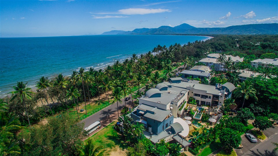 Port Douglas Boutique Hotel