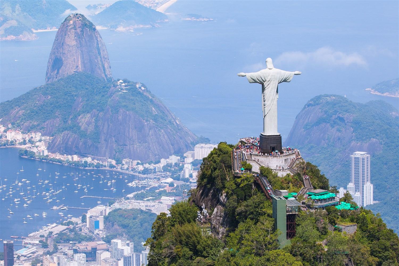 A Taste of South America's Culture