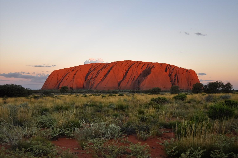 Uluru & Northern Territory