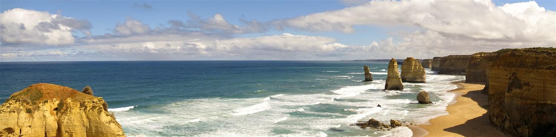 The Great Ocean Road - Australia's Greatest Drive?