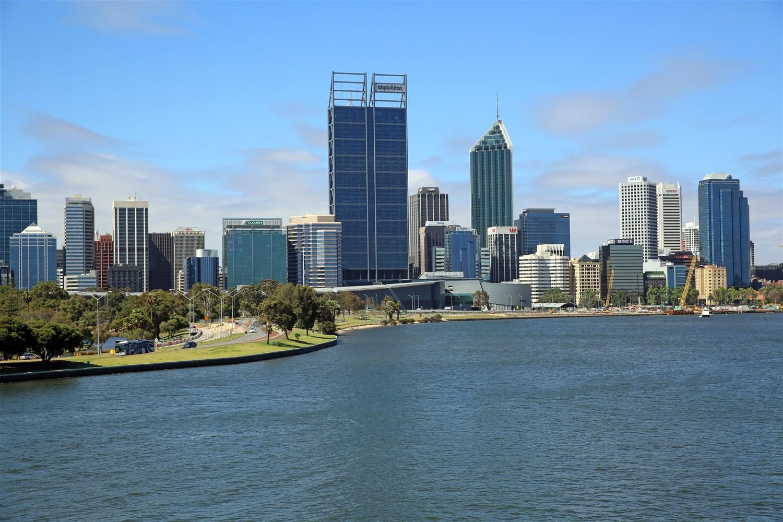 Perth, Fremantle & Beaches