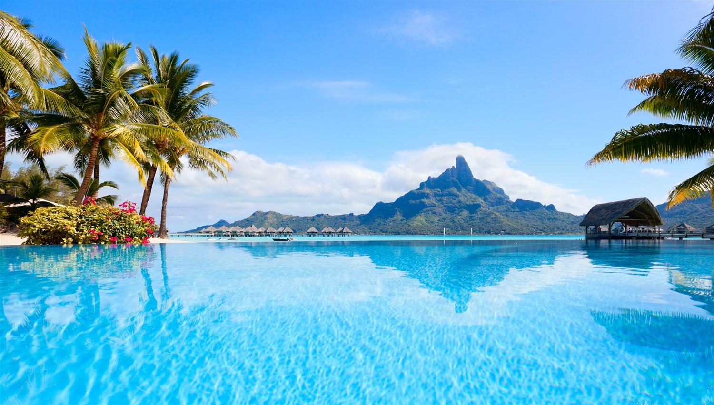 Luxury Holidays Trailfinders The Travel