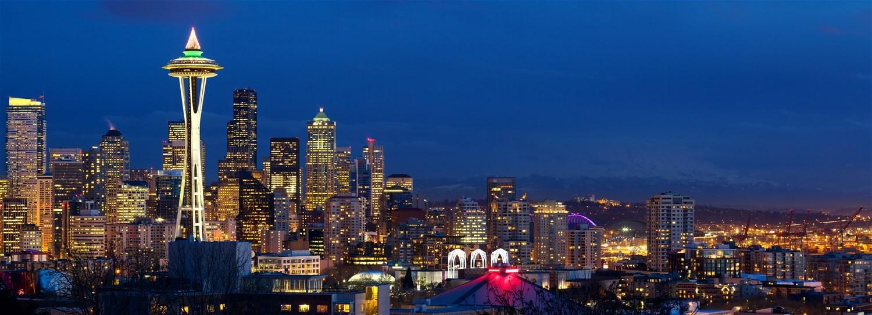 Goodnight Seattle