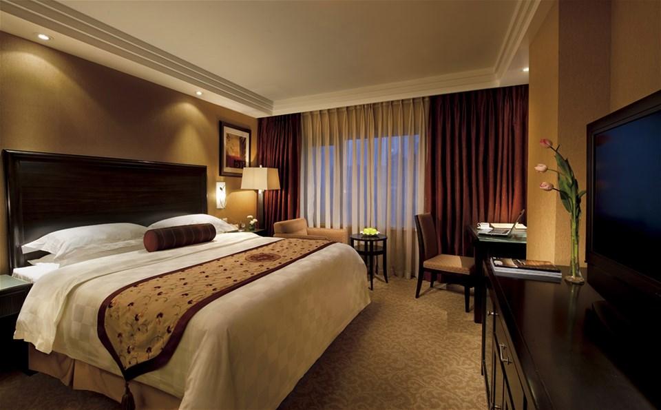 Sunworld Hotel Beijing How To Call Rooms
