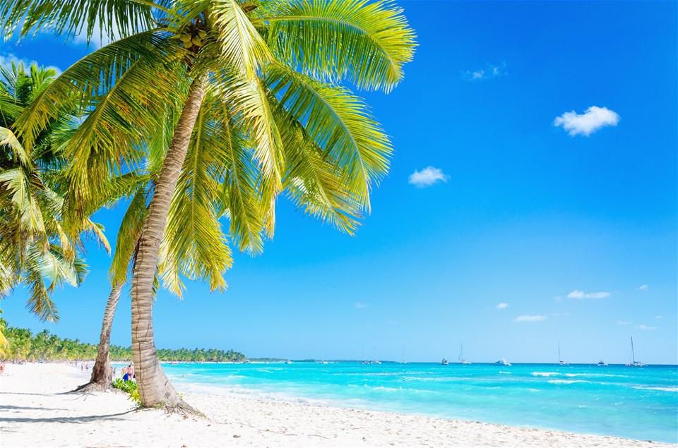 Spectacular savings in The Caribbean