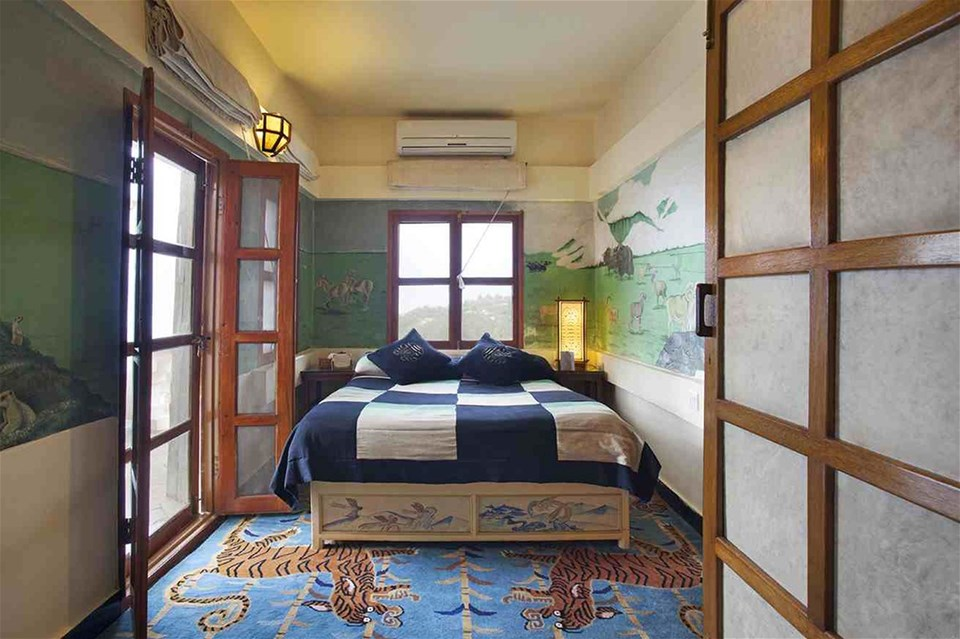hotels in dharamsala