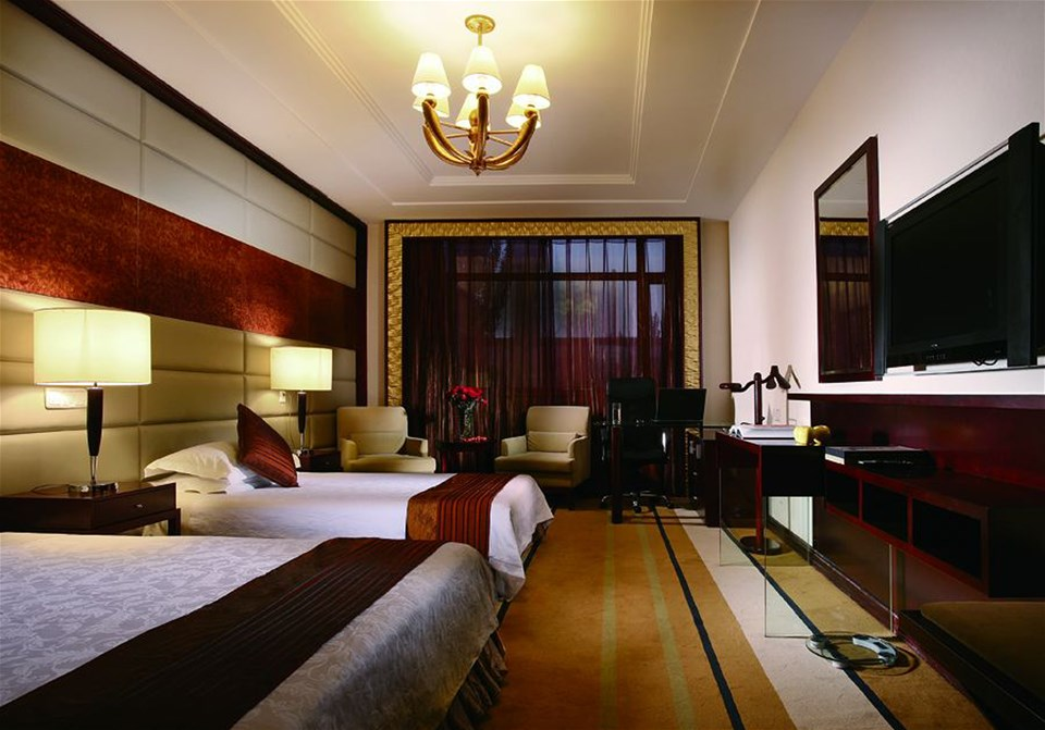 hotels in dunhuang