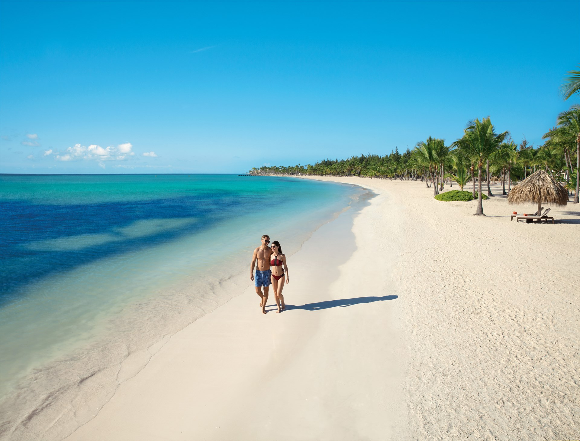 Dominican Republic Dreams Punta Cana Resort Spa