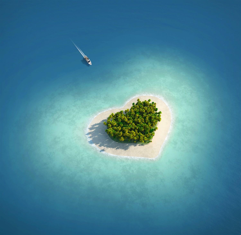 TF's Top Romantic Getaways