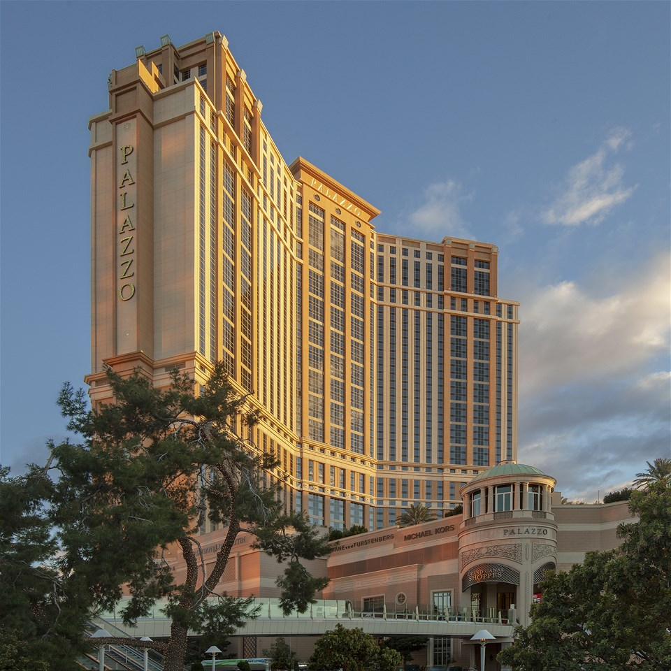 Las Vegas Hotels: Hotel The Palazzo