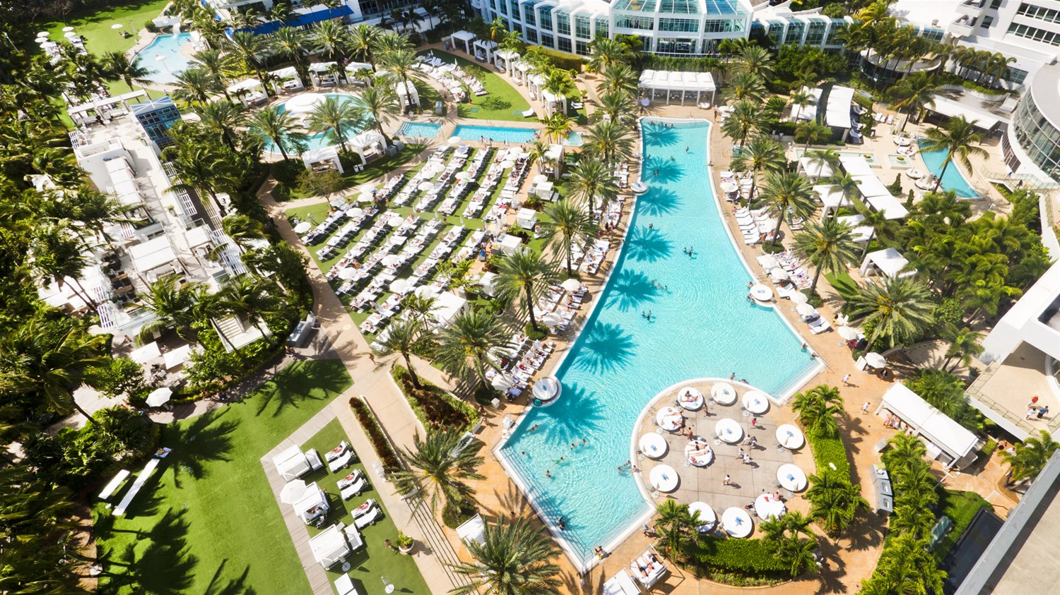 Miami Airport To Fontainebleau Hotel
